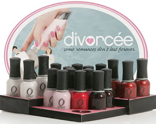 divorcee main Orly Divorcee Collection
