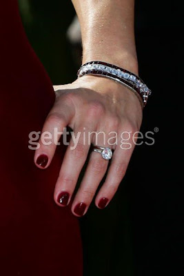 katewalsh2 Celebrity Nail Watch   Kate Walsh