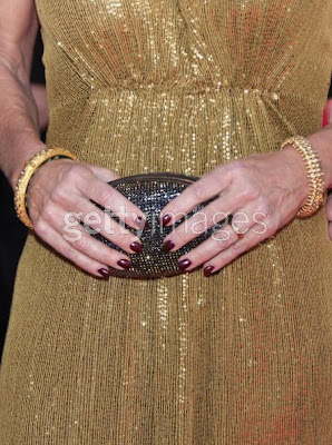 patriciaheaton Celebrity Nail Watch   Emmys: The Misses