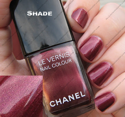tulipenoireshade Chanel Fall 2007