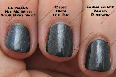 overthetopcomp Essie Winter 2007