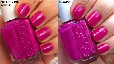 essie neons bermuda shorts Its A Neon, Neon World With Essie & Orly