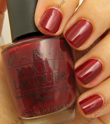 opi france fall 2008 bastille my heart OPI La Collection De France for Fall 2008