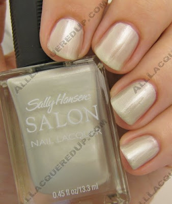 sally hansen tracy reese fall 2008 moonstone Tracy Reese for Sally Hansen Fall 2008