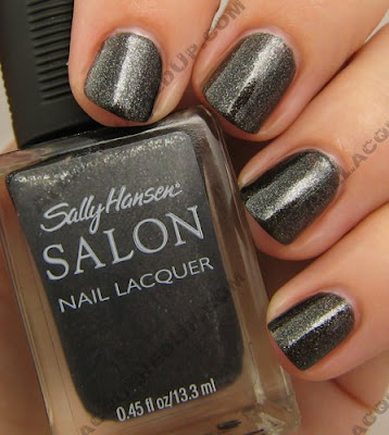 sally hansen tracy reese fall 2008 ravens wing Tracy Reese for Sally Hansen Fall 2008