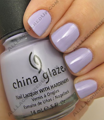 china glaze operation colour agent lavender fall 2008 China Glaze Operation Colour for Fall 2008