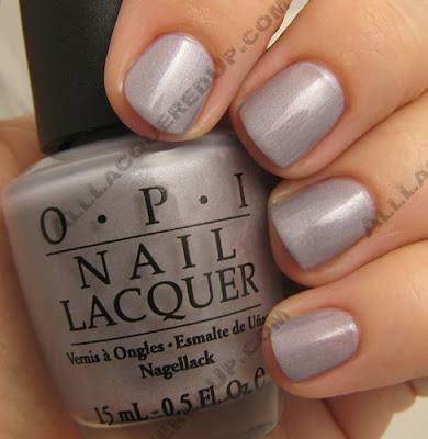 opi holiday in toyland sheer your toys OPI Holiday In Toyland Darks & Neutrals