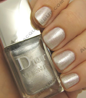 dior vernis pure diamonds holiday 2008 Dior Holiday 2008   Black Diamonds