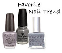 fanatic favorites my nail trend Fanatic Favorites 2008   My Picks