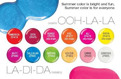 zoya, oh-la-la, la-di-da, summer 2009, nail polish, nail color, nail lacquer