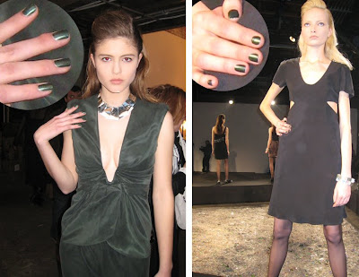 vena cava, nyfw, fashion week, butter london