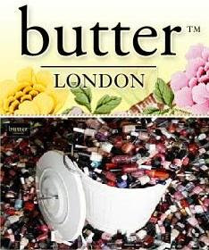 Celebrate Earth Day with Butter London