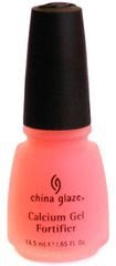 china glaze calcium gel fortifier The Arsenal   China Glaze Calcium Gel Fortifier