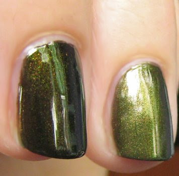 nars mash china glaze wagon trail side The ALU Archives   NARS Mash &amp; Platoon