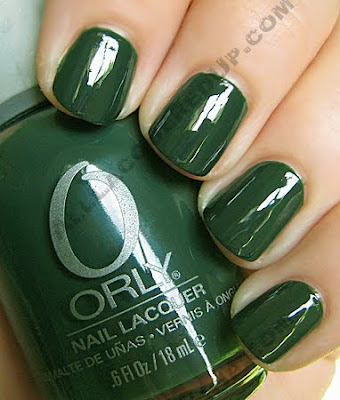orly enchanted forest once upon a time fall 2009 1 Orly Once Upon A Time Collection