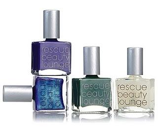 rescue beauty lounge fall 2009 nail polish collection Rescue Beauty Lounge Fall 2009 Blogger Created Collection