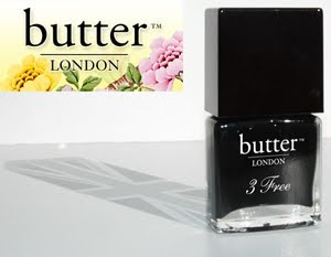 butter london butter LONDON on The Fairest