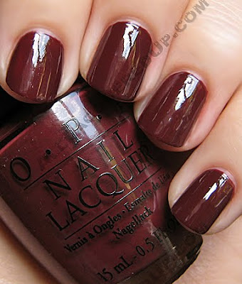 opi can you tapas this spain espana fall 2009 OPI Spain (aka Coleccion de España)   Primera Parte