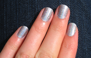 china glaze sexagon karlasugar Whats On Your Nails? with KarlaSugar