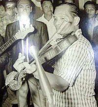 Bapa Kemerdekaan Sabah