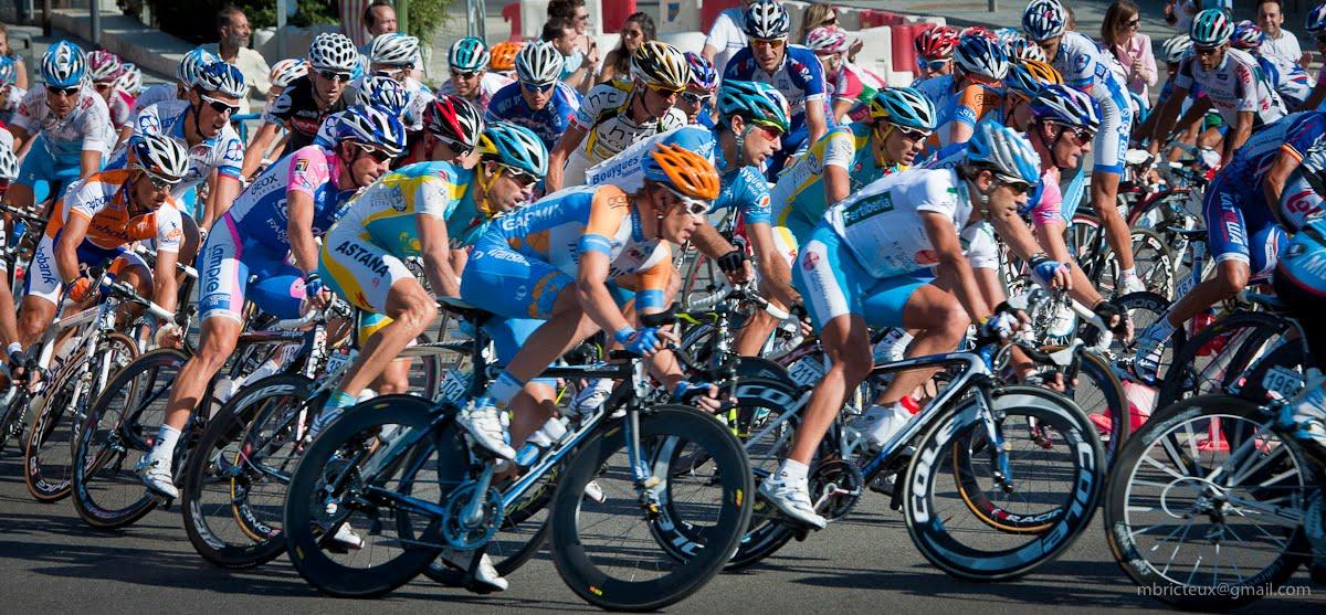 Vuelta 2010 : final stage