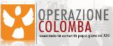 I link di Operazione Colomba - corpo nonviolento di pace