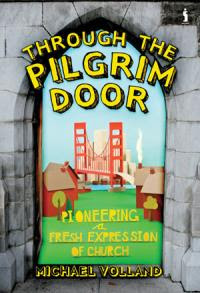 through the pilgrim door cover
