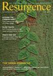 Recomendo: Revista Resurgence