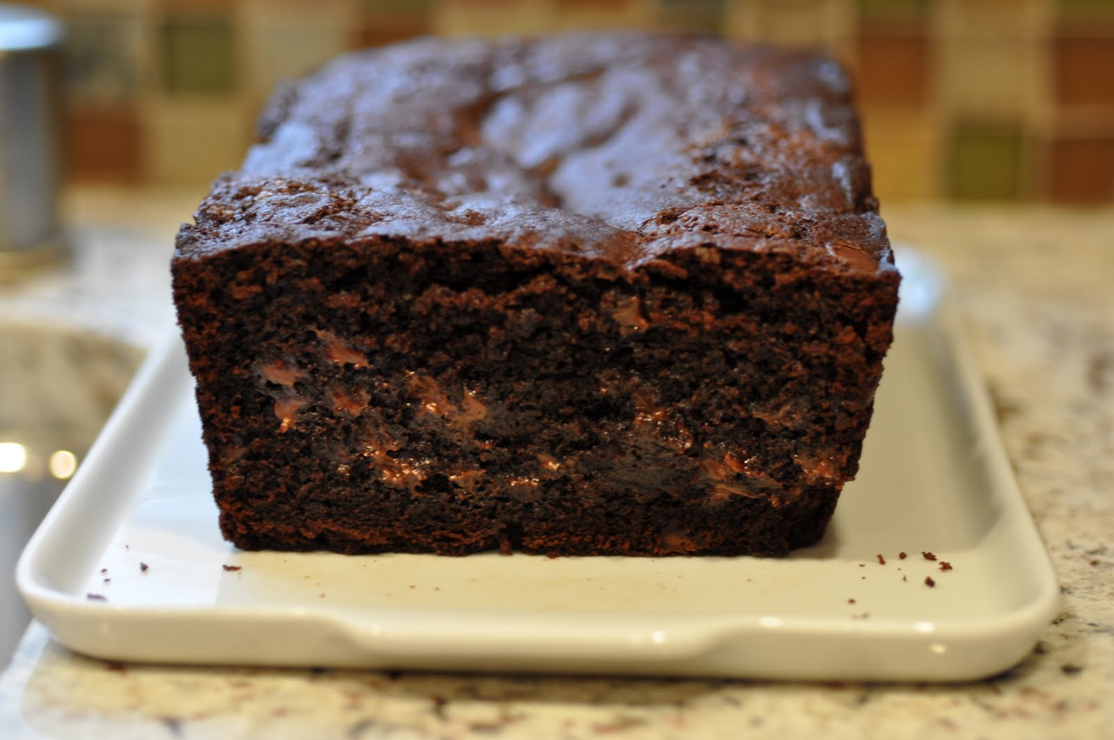 Lethally Delicious: Everyday Chocolate Cake