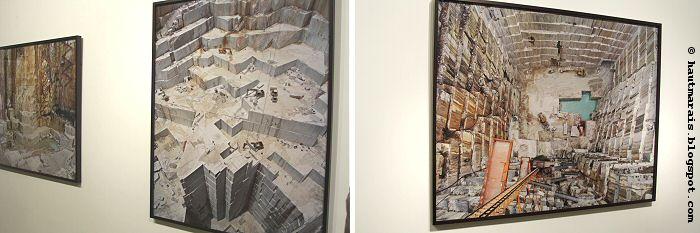Edward Burtynsky - Prix Pictet 2009