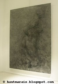 Peintures Yang Cheng, artiste chinois @ Galerie Orem