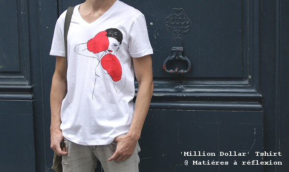 T-shirt en solde - Doubichou