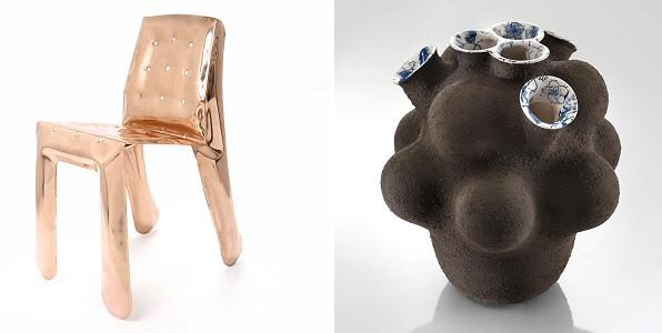 Oskar Zieta Chair