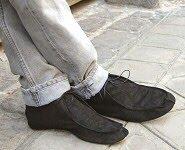 Anniel boots homme