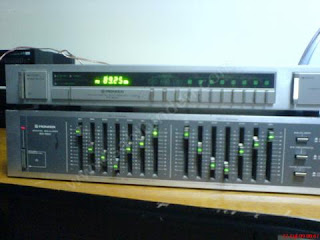 pioneer graphic equalizer sg 550 manual