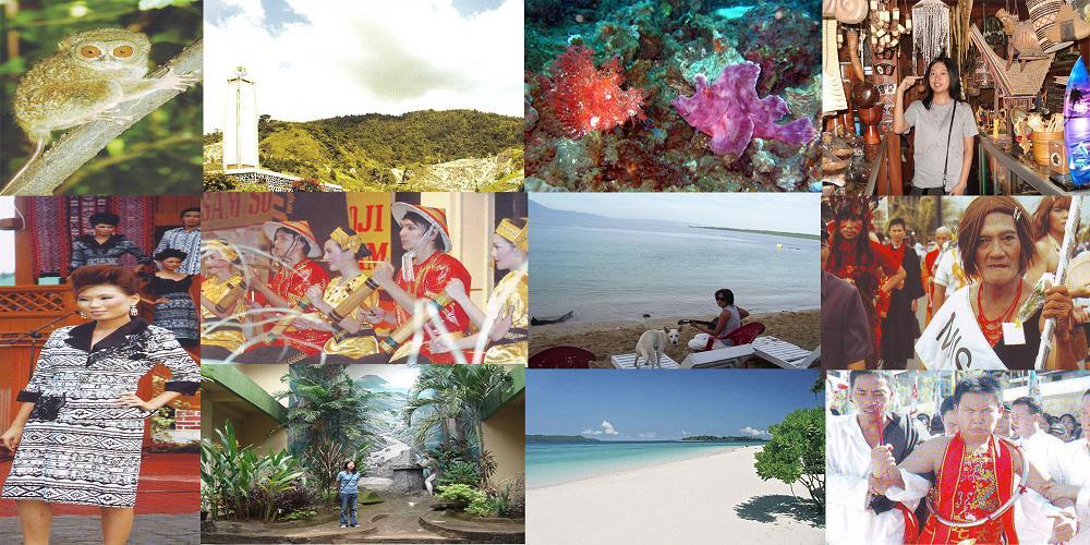North Sulawesi | Manado | Bunaken | Siladen | Bubur Manado