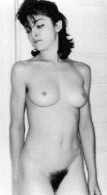 Madonna Nude Photos Are Up For Auction, But Are Free at GutterUncensored.com