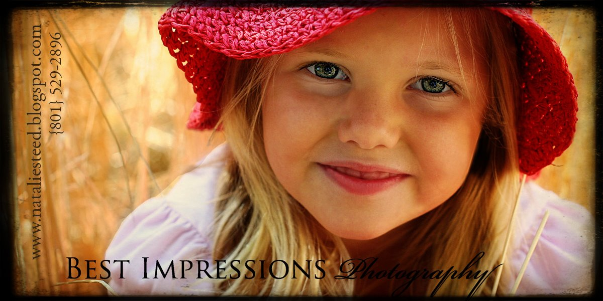 Best Impressions Photography