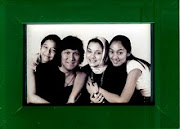 Ikang Fawzi Family
