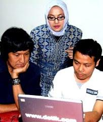 Awal Belajar Membuat Blog