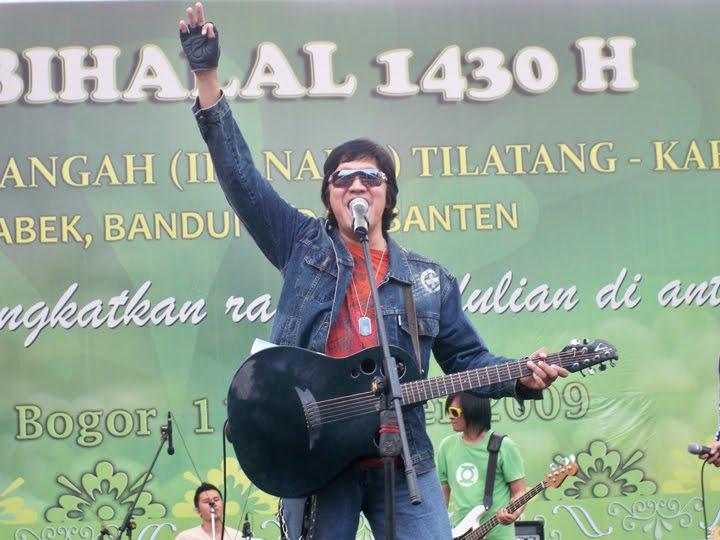 Dicintai Warga Banten di Bogor
