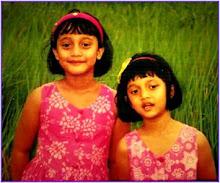 Dua Gadis Kami