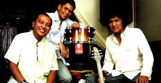 Ekki Soekarno, Gilang Ramdhan, dan Ikang Fawzi, BIL (Brother in Laws, 2010)