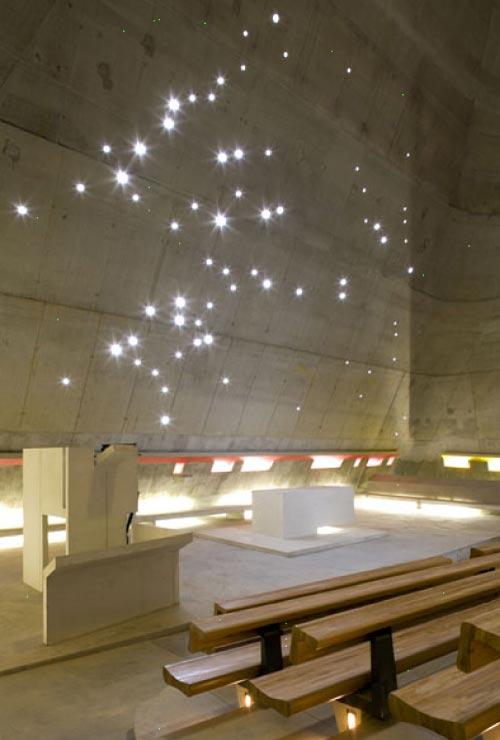 Arts Plastiques Architecture Sacr 233 E Et Lumi 232 Re Le Corbusier