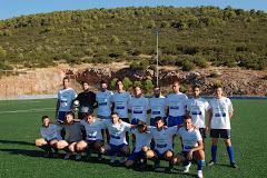 ΘΕΣΠΙΑΚΟΣ 2009-10