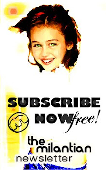 FREE! Subscribe to 'The Milantian'!