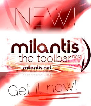NEW! Milantian Toolbar