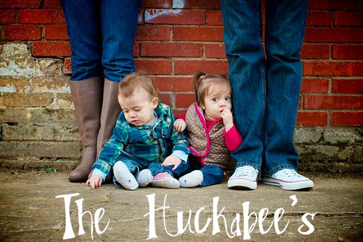 The Huckabee's