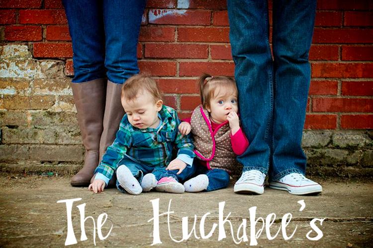 The Huckabee's