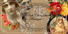 Visit the Pink Chandelier Boutique